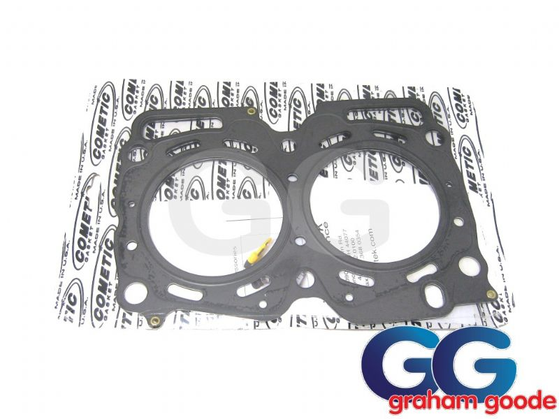 "Impreza Head Gasket Uprated Multi Layer Steel MLS Cometic .51"" Thick GGS2401"